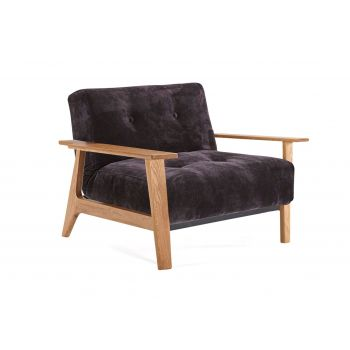 Buri Frej Chair by Innovation Living