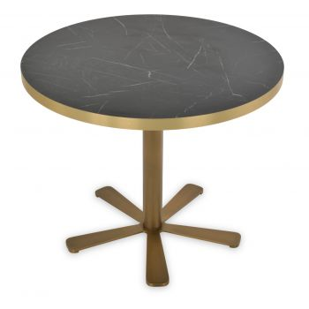 Daisy HPL Dining Table by sohoConcept