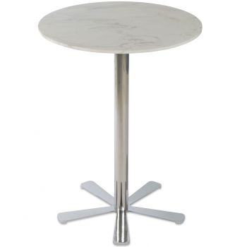 Daisy Marble Top Bar Table by sohoConcept