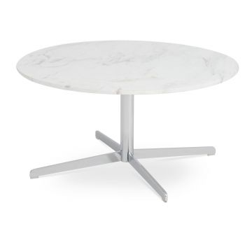 Diana Marble Top Coffee Table by sohoConcept