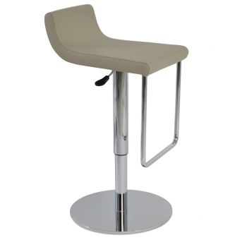 Dublin Piston Swivel Stool by sohoConcept