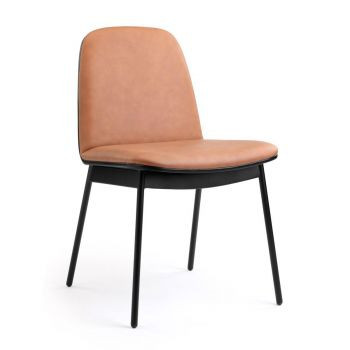 Duet Dining Chair by M.A.D.