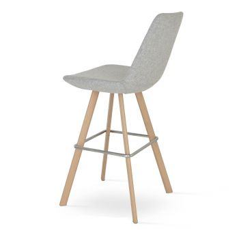 Eiffel Sword Stool by sohoConcept