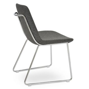 Eiffel Handle Back Chair by sohoConcept