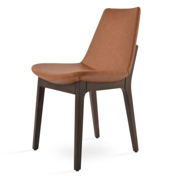 Eiffel Wood Chair by sohoConcept