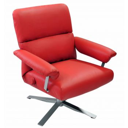 Cherry Leather FCJ501