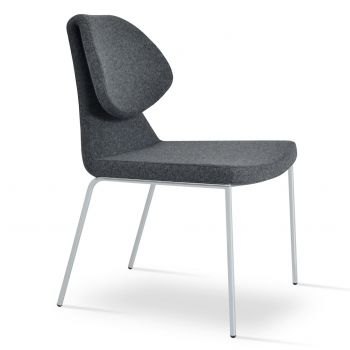 Gakko Dining Chair by sohoConcept
