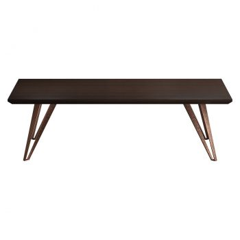 Grand Coffee Table - Espresso