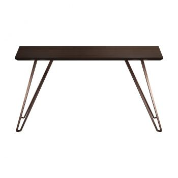 Grand Console Table - Espresso