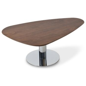 Island Coffee Table T by sohoConcept