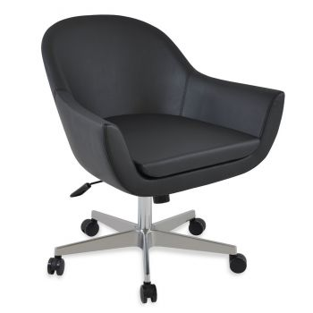 Madison Office Armchair by sohoConcept