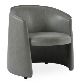Miami Lounge Armchair by sohoConcept
