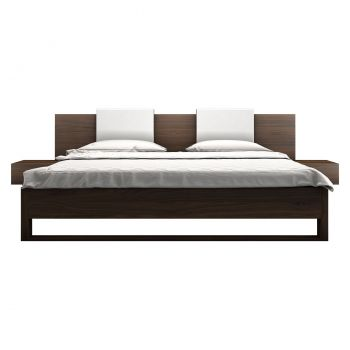 Monroe Bed by Modloft