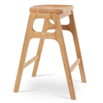 Nelson Stool by sohoConcept