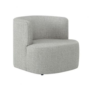 Noral Lounge Armchair by sohoConcept