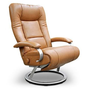 Olivia Recliner Chair by Lafer