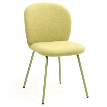 Petal Dining Chair by M.A.D.