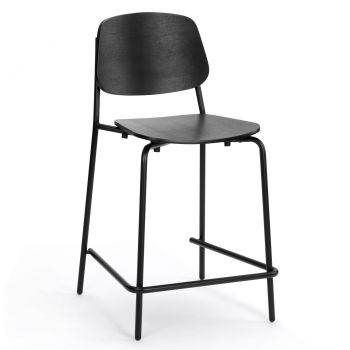 Platform Counter Stool by M.A.D.