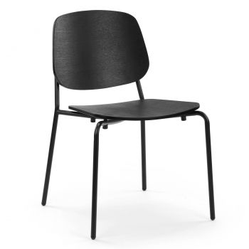 Platform Dining Chair by M.A.D.