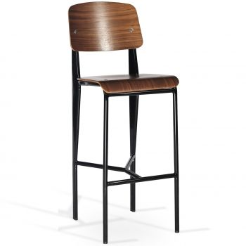 Prouve Stool by sohoConcept