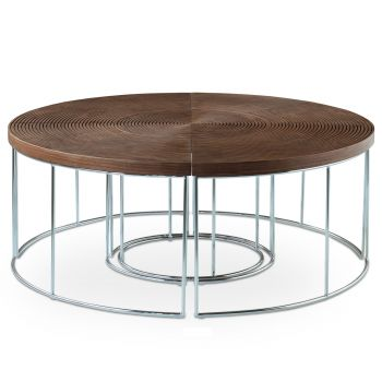 Ripples Coffee Table by sohoConcept