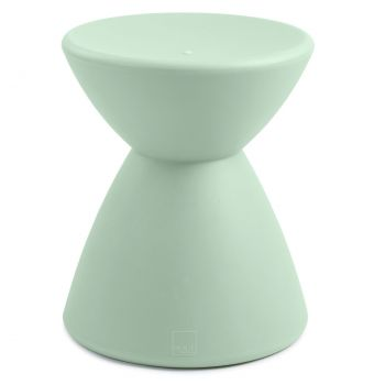 Roto Stool Side Table by M.A.D.