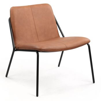 Sling Lounge Chair by M.A.D.
