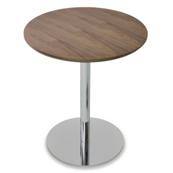 Tango Wood Top Counter Table by sohoConcept