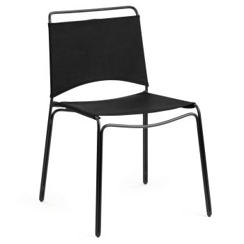 Trace Dining Chair by M.A.D.