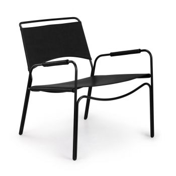 Trace Lounge Armchair by M.A.D.