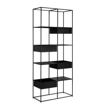 Urban Modular Shelving by M.A.D.