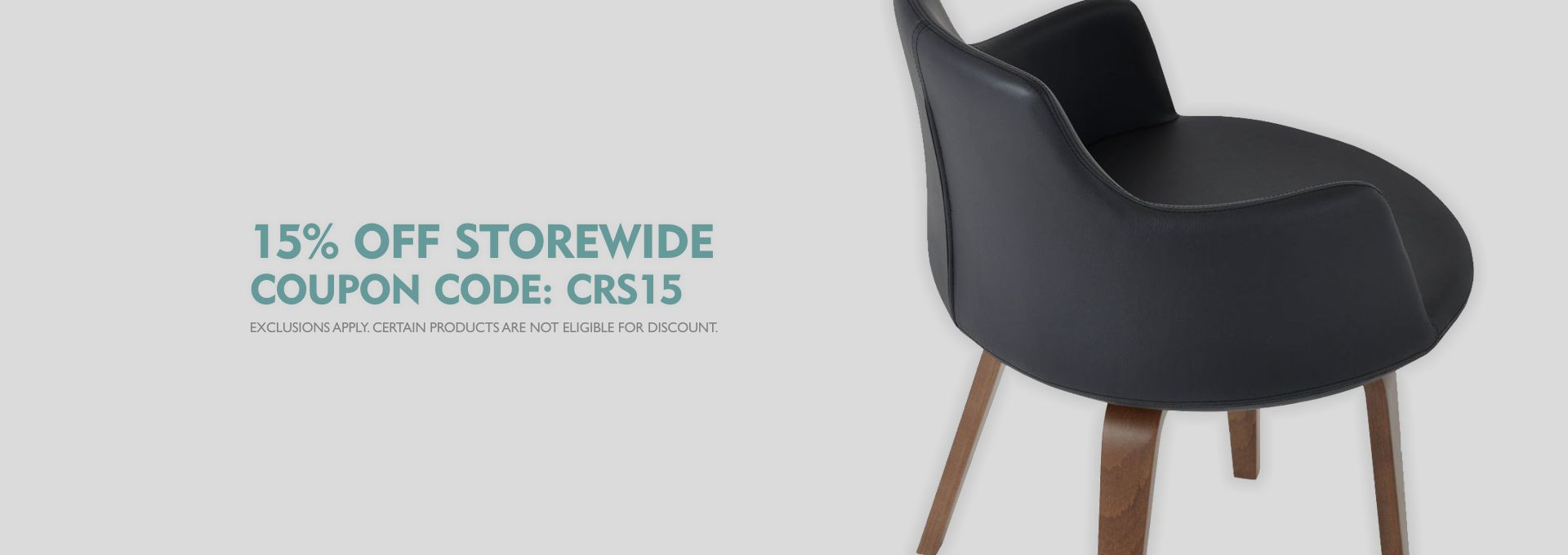 Get 15% Off Coupon Code CRS15
