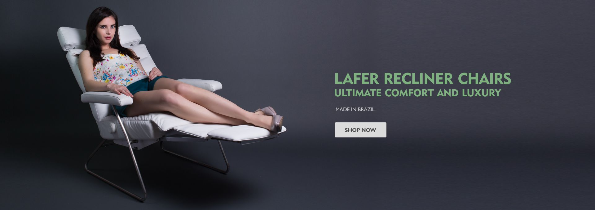 Lafer Recliners - Ultimate Luxury and Comfort